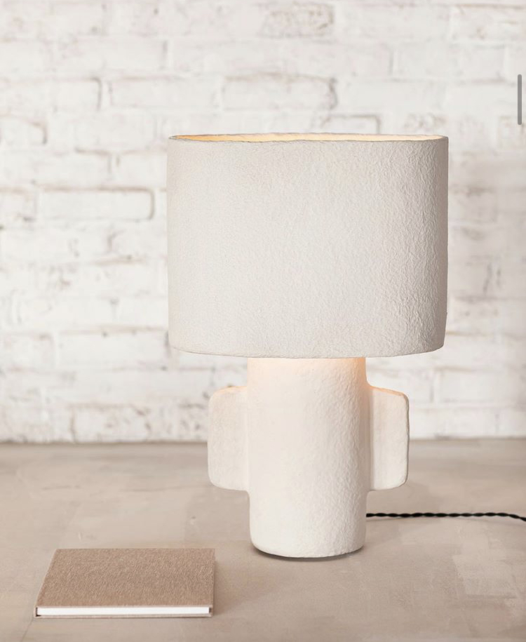 5 Marie Michilessen Earth Lamp